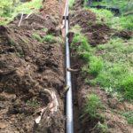 afkoppeling scheiden riolering Sint-Pieters-Leeuw 35 - Massaert bvba