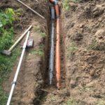 afkoppeling scheiden riolering Sint-Pieters-Leeuw 38 - Massaert bvba