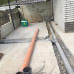 afkoppeling scheiden riolering Sint-Pieters-Leeuw 5 - Massaert bvba