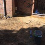 gescheiden riolering met hemelwaterciterne en septische put Sint-Pieters-Leeuw 24 - Massaert bvba