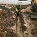 gescheiden riolering terras oprit polybeton Sint-Pieters-Leeuw_0645 - Massaert bvba