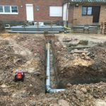 gescheiden riolering terras oprit polybeton Sint-Pieters-Leeuw_0648 - Massaert bvba
