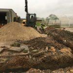 gescheiden riolering terras oprit polybeton Sint-Pieters-Leeuw_0650 - Massaert bvba