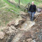 gescheiden riolering terras oprit polybeton Sint-Pieters-Leeuw_0655 - Massaert bvba
