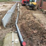 gescheiden riolering terras oprit polybeton Sint-Pieters-Leeuw_0672 - Massaert bvba