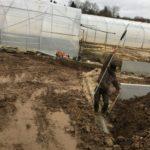 gescheiden riolering terras oprit polybeton Sint-Pieters-Leeuw_0676 - Massaert bvba