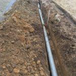 gescheiden riolering terras oprit polybeton Sint-Pieters-Leeuw_0681 - Massaert bvba